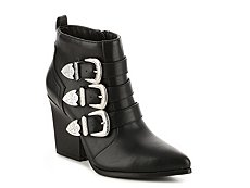 Luichiny Not Too Much Western Bootie
