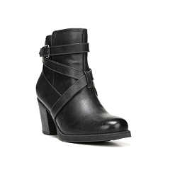 Natural Soul By Naturalizer Yvelle Bootie Dsw