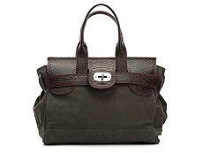 Liebeskind Gloria Leather Satchel