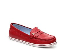 Tommy Hilfiger Butter Loafer