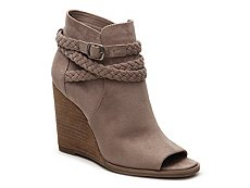 Madden Girl Denverr Wedge Bootie