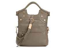 Foley + Corinna Lady Leather Tote