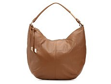 Foley + Corinna Mia Leather Hobo Bag