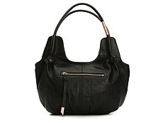 Foley + Corinna Maddie Leather Hobo Bag
