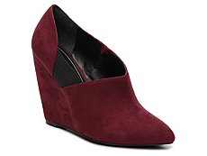 Charles by Charles David Illy Wedge Pump