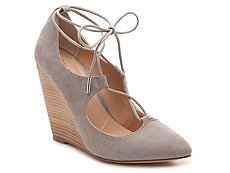 Charles by Charles David Ima Wedge Pump