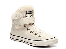 Converse Chuck Taylor All Star Brea High-Top Sneaker - Womens