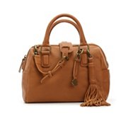 Lucky Brand Jordan Leather Mini Satchel