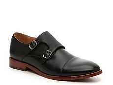 Warfield & Grand Fairfax Monk Strap Slip-On
