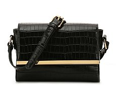 Kelly & Katie Embossed Crossbody Bag
