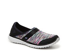 Skechers Microburst Greatness Slip-On Sneaker