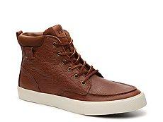 Polo Ralph Lauren Tedd Hi-Top Sneaker