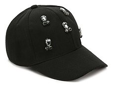 Mix No. 6 Gem Cluster Baseball Cap