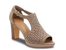 Clarks Artisan Jeness Energy Sandal