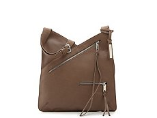 Joe's Josie Leather Crossbody Bag