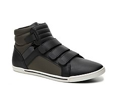 Aldo Hodgkiss High-Top Sneaker