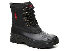Polo Ralph Lauren Crestwick Duck Boot