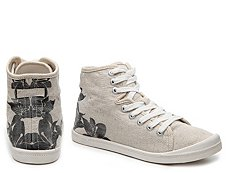 Roxy Rory High-Top Sneaker