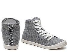 Roxy Rory High-Top Sneaker