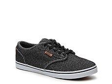 Vans Atwood Low Menswear Sneaker - Womens