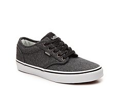 Vans Atwood Menswear Sneaker - Womens