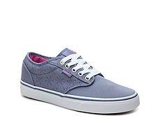 Vans Atwood Snowflake Sneaker - Womens