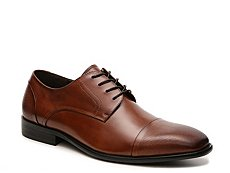 Kenneth Cole Reaction Narrow Win Cap Toe Oxford