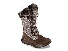 Skechers On The Go Glacial Boot