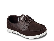 Skechers On The Go Overboard Boat Shoe