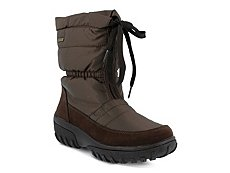 Spring Step Lucerne Snow Boot