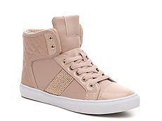 Guess Jaela High-Top Sneaker
