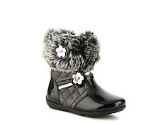 Laura Ashley Flower Girls Toddler Boot