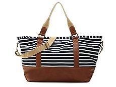 Madden Girl Traveler Weekender Bag
