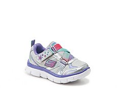 Skechers Appeal Dreamin Darlin Girls Toddler Sneaker
