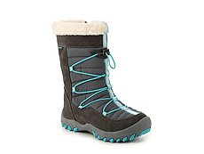M.A.P. Sequoia Girls Toddler & Youth Snow Boot