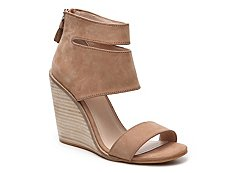 Kelsi Dagger Brooklyn Mackie Wedge Sandal