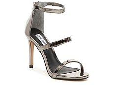 Steve Madden Feelya Metallic Sandal