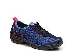 Sanita Harbor Slip-On Work Sneaker