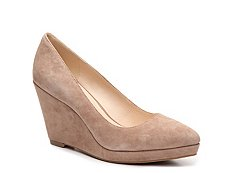 Nine West Leighton Wedge Pump