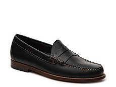 G.H. Bass & Co. Weejens Larson Penny Loafer