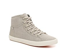 Roxy Ollie High-Top Sneaker