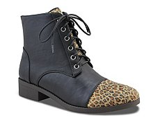 Michael Antonio Donor Combat Boot