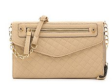 Kelly & Katie Quilted Crossbody Bag