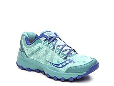 Saucony Grid Caliber TR Trail Running Shoe - Womens
