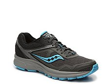 Saucony Grid Cohesion TR 10 Trail Running Shoe - Womens