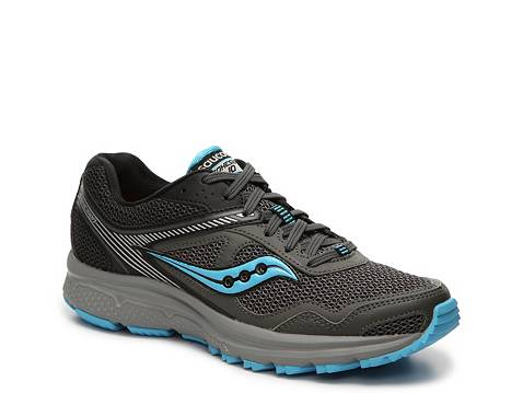 Saucony Womens Cohesion Tr Athletic Shoes