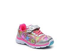 Stride Rite Joy Girls Toddler Light-Up Sneaker