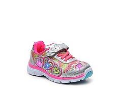 Stride Rite Joy Girls Toddler Light-Up Sneaker