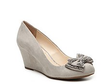 Jessica Simpson Selonia Wedge Pump