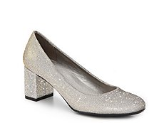CL by Laundry Ada Glitter Pump